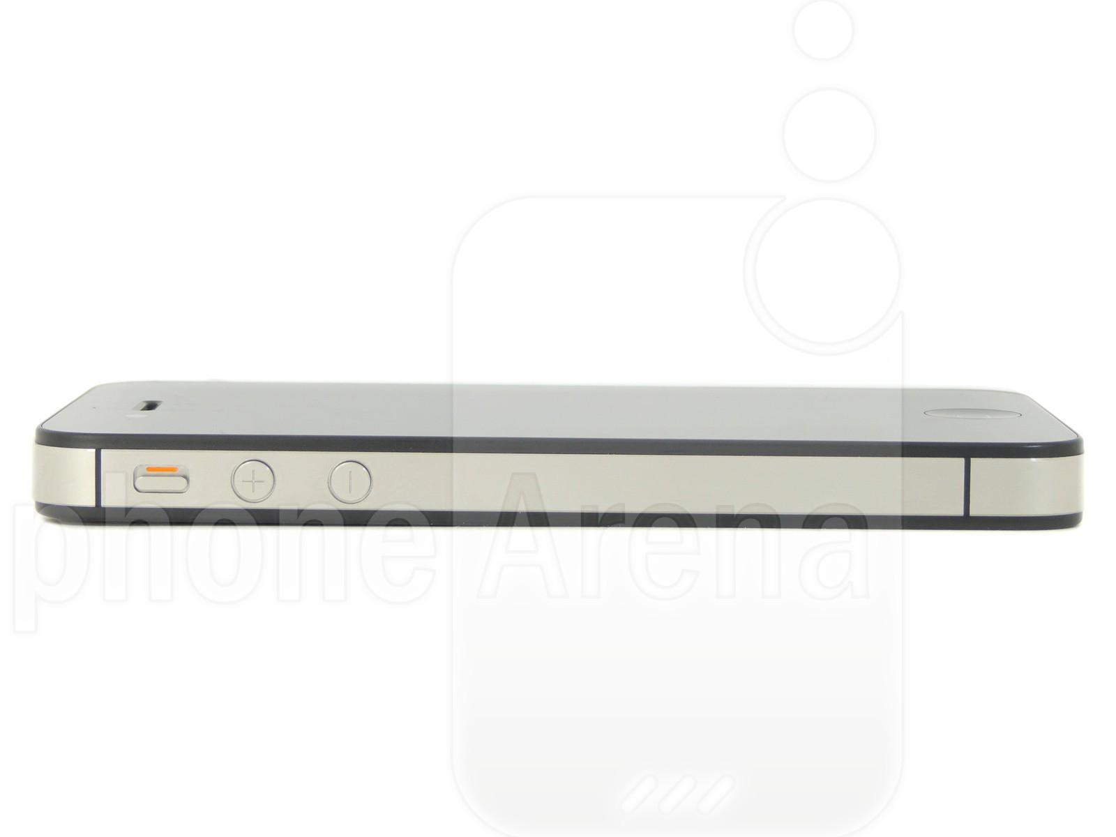 Apple iPhone 4s 10