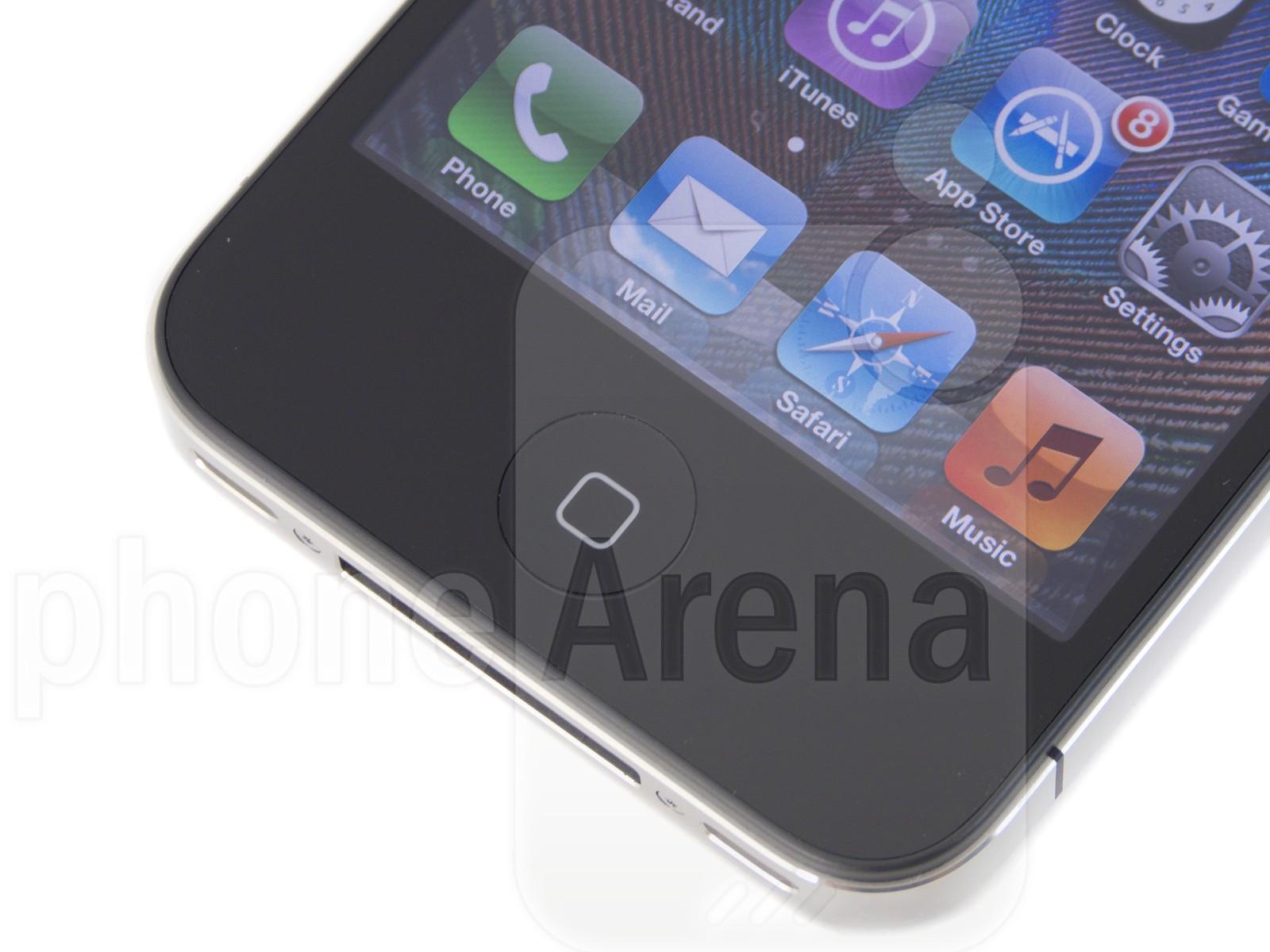 Apple iPhone 4s 12