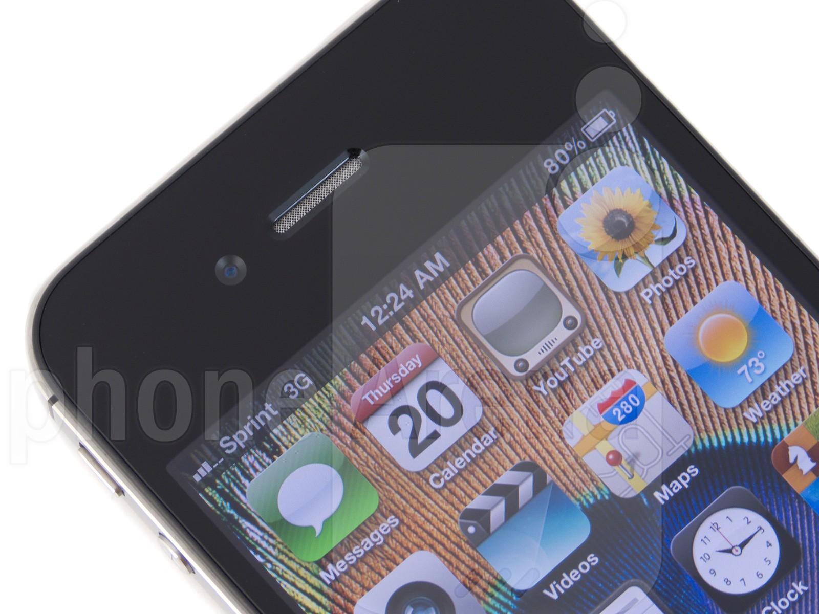 Apple iPhone 4s 13