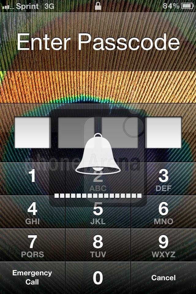 Apple iPhone 4s 15