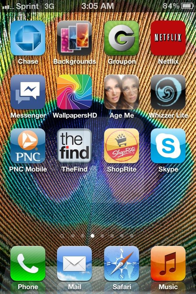Apple iPhone 4s 17