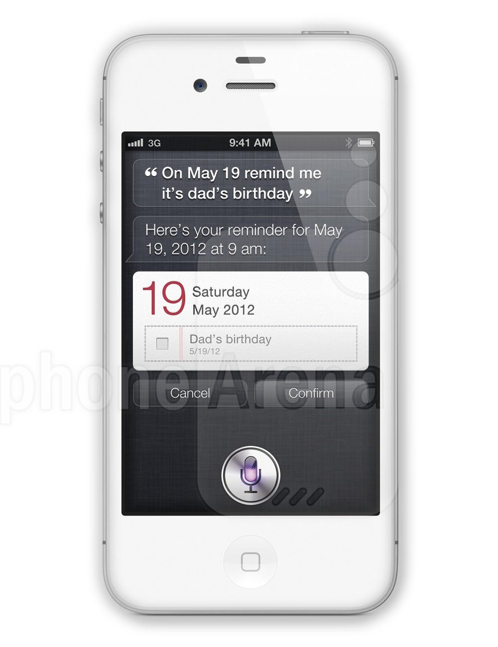 Apple iPhone 4s 2