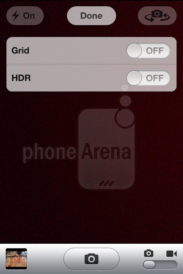 Apple iPhone 4s 25