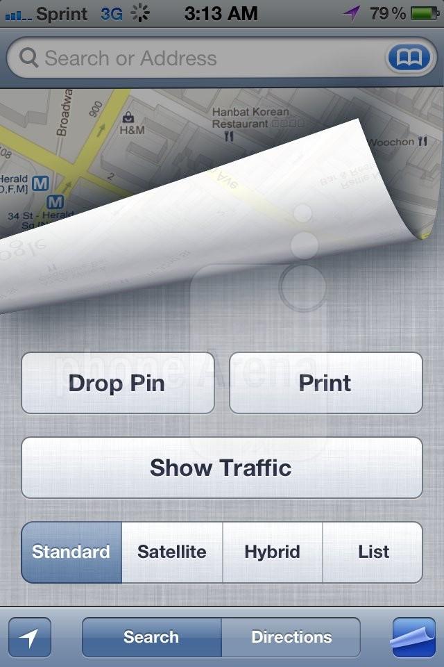 Apple iPhone 4s 27