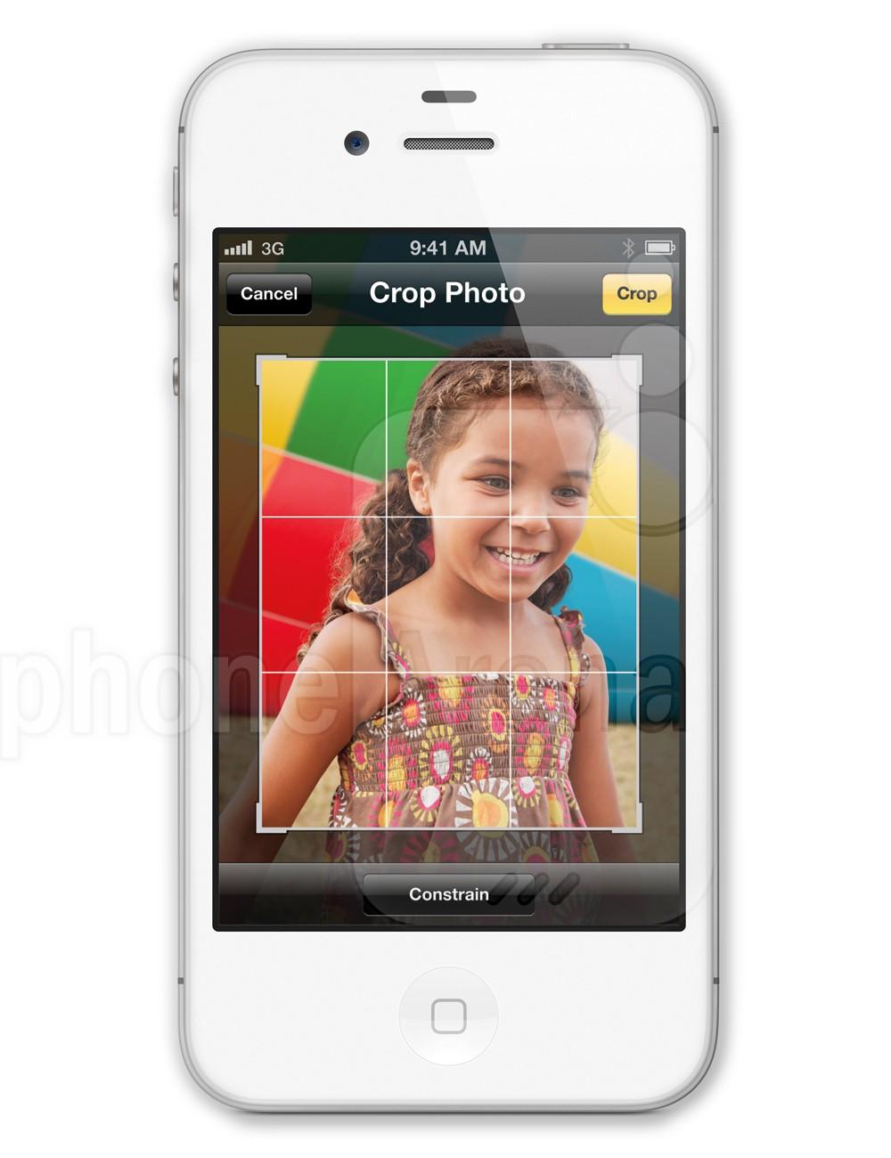 Apple iPhone 4s 3