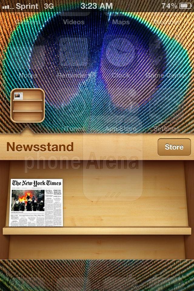 Apple iPhone 4s 34