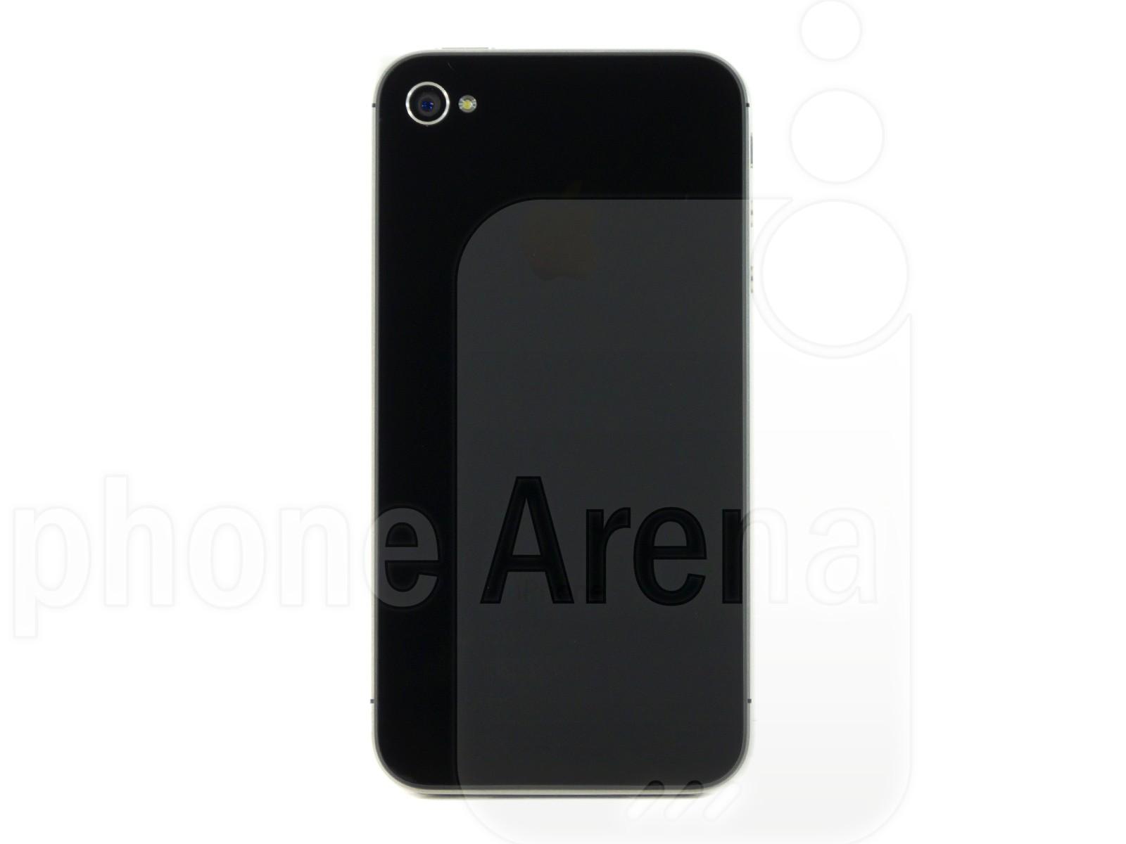 Apple iPhone 4s 5