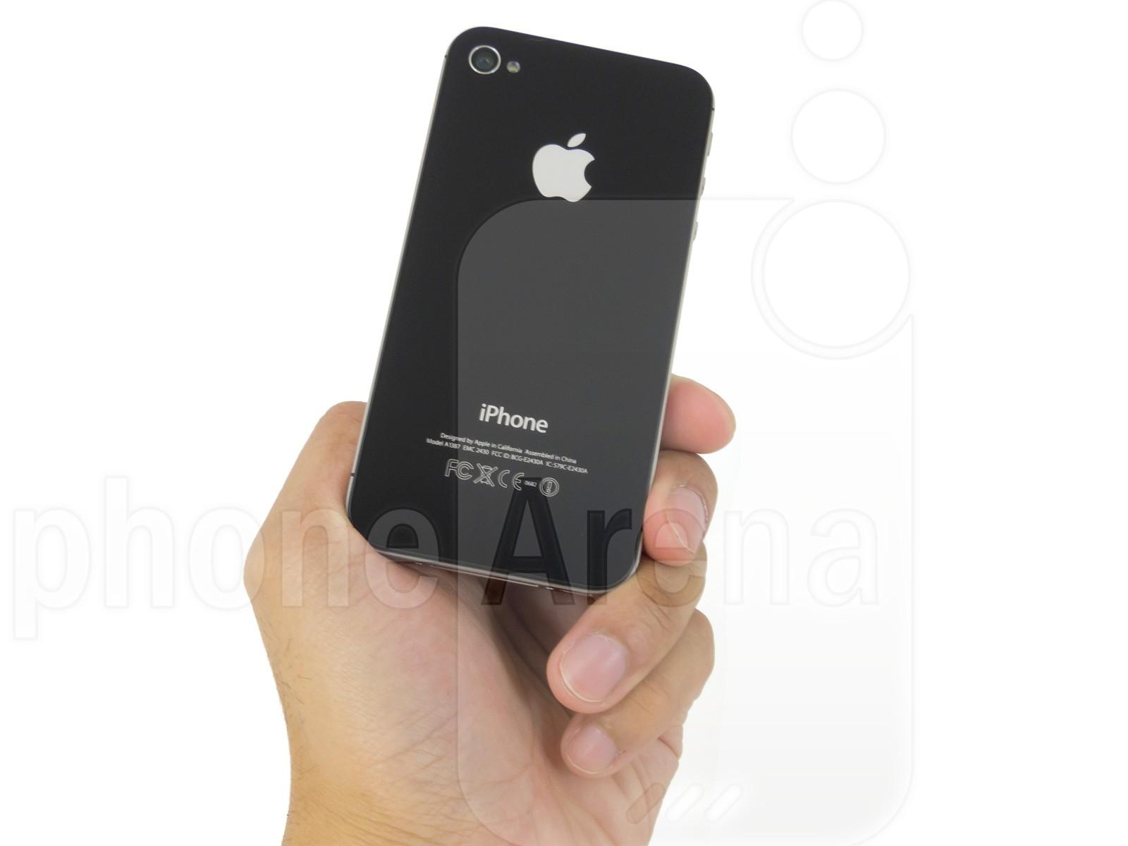 Apple iPhone 4s 7