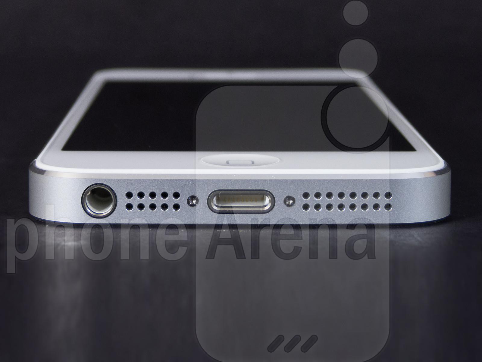 Apple iPhone 5 11