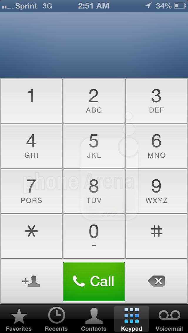 Apple iPhone 5 17