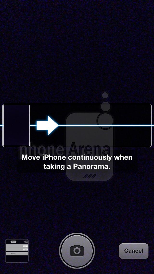 Apple iPhone 5 19
