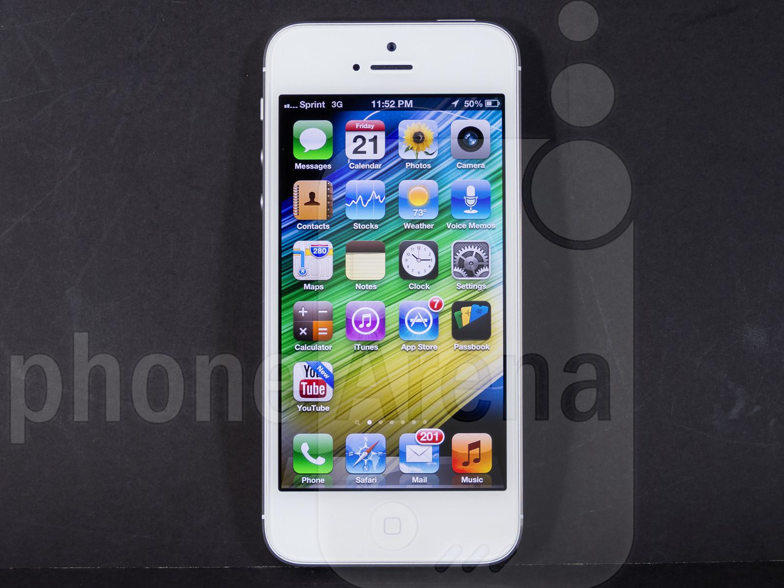 Apple iPhone 5 5