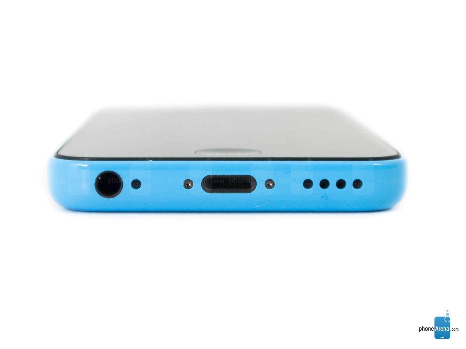 Apple iPhone 5c 8