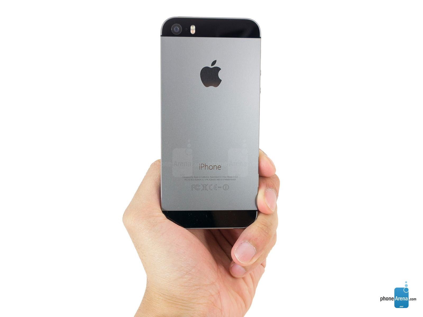 Apple iPhone 5s 12