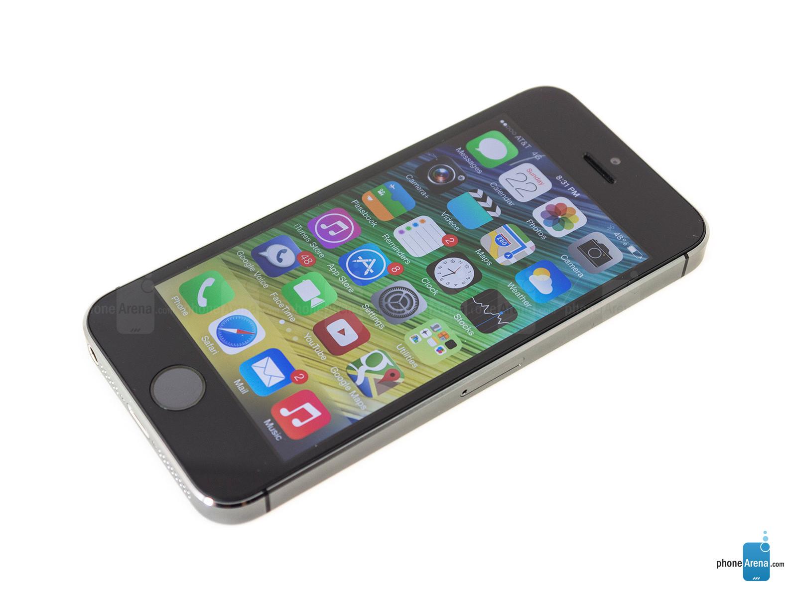 Apple iPhone 5s 15