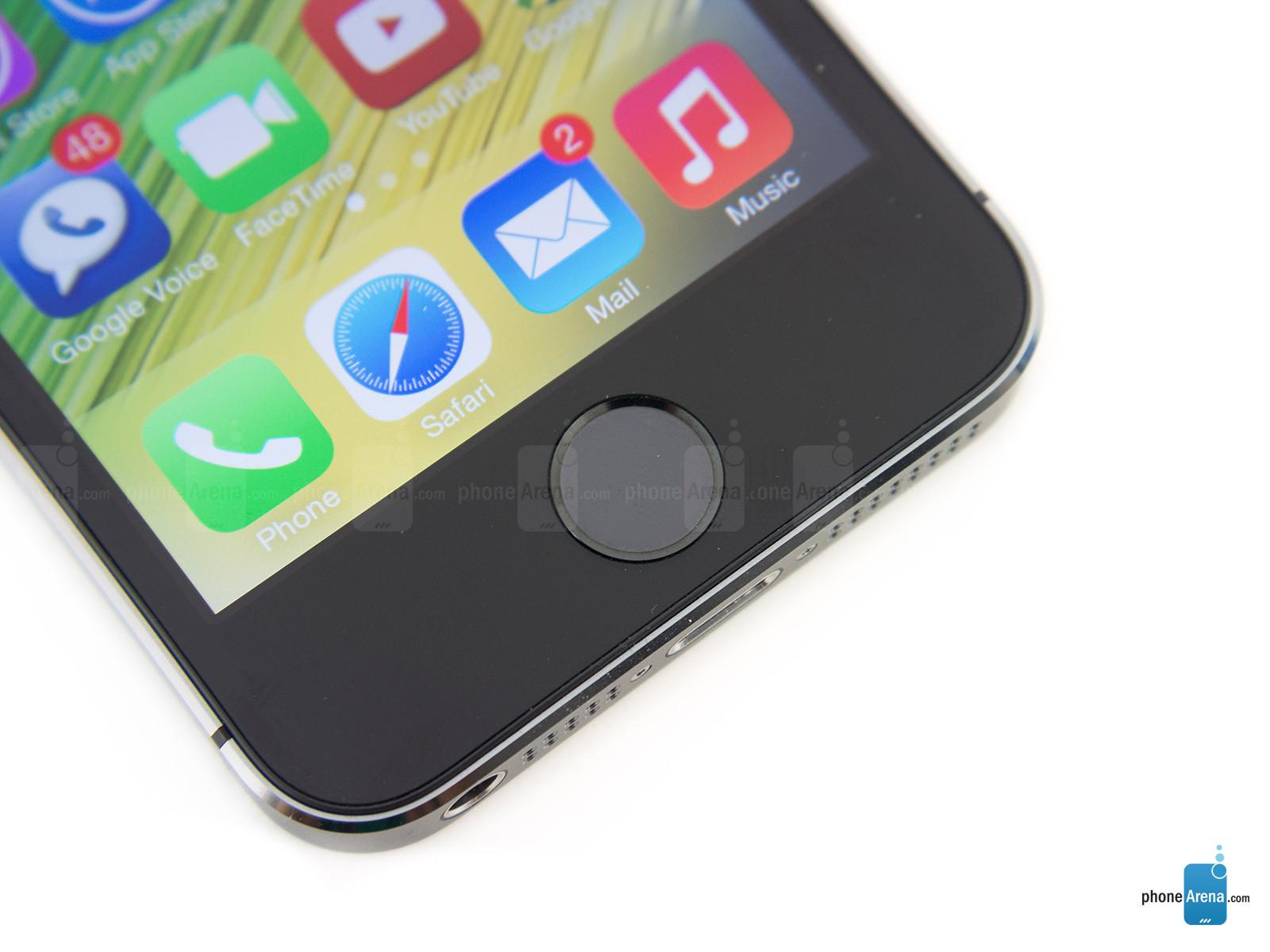 Apple iPhone 5s 16