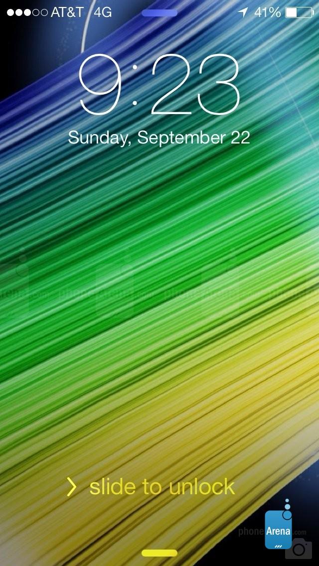 Apple iPhone 5s 20