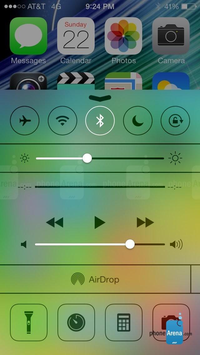 Apple iPhone 5s 23