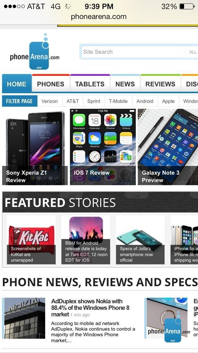 Apple iPhone 5s 36