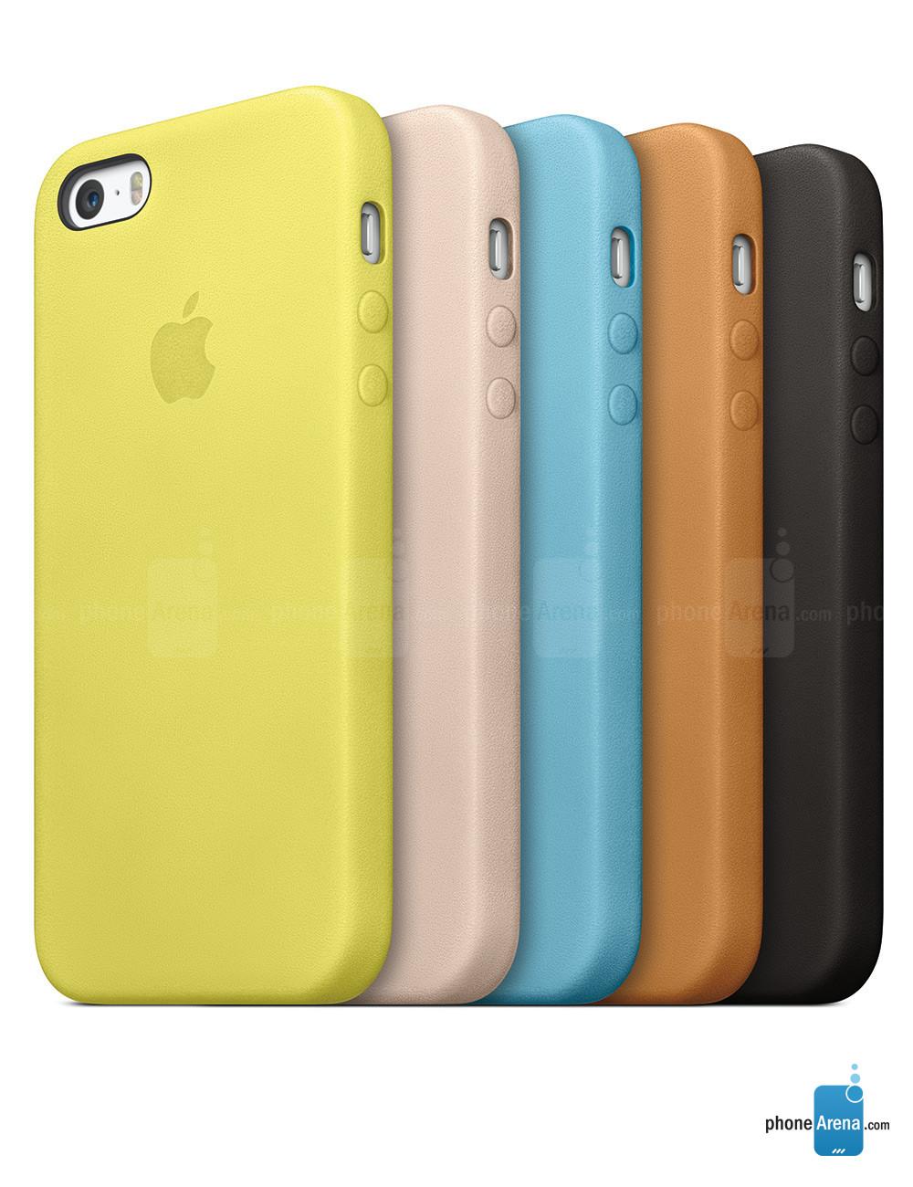 Apple iPhone 5s 6