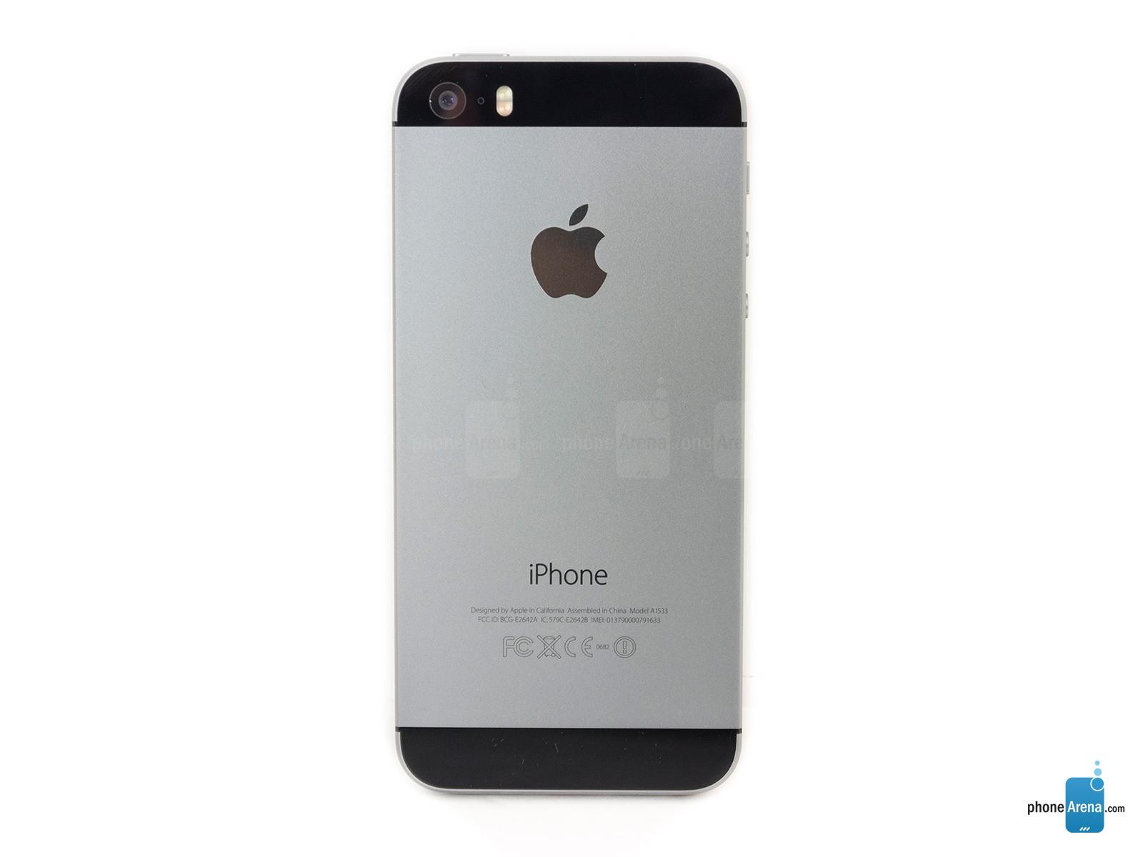 Apple iPhone 5s 8