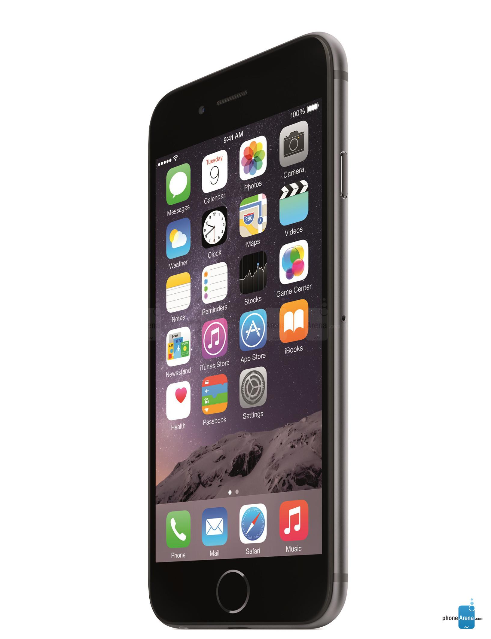 Apple iPhone 6 Plus 2