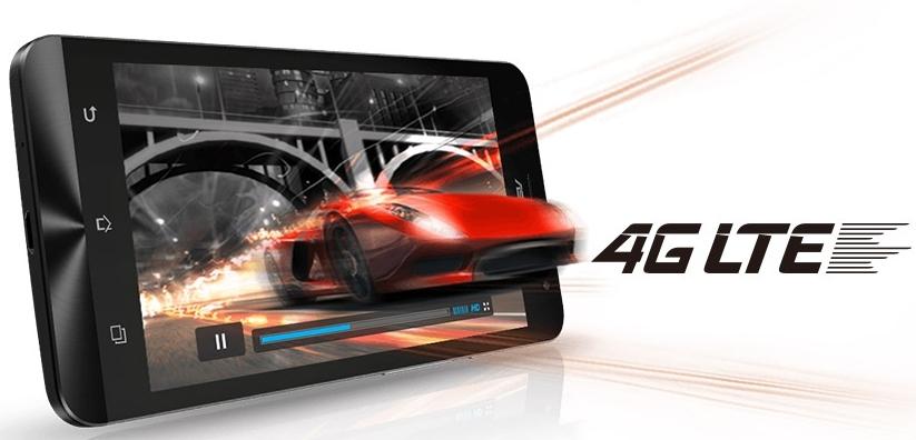 [PR] ASUS เพิ่มดีกรีความร้อนแรงของ ZenFone ส่งรุ่น LTE จอ 5 นิ้ว ในราคาเบาๆเพียง 7,990 บาท!!