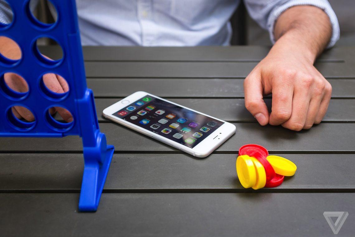 สรุปรวมรีวิว iPhone 6 และ iPhone 6 Plus จากต่างประเทศ ยกให้เป็นสมาร์ทโฟนที่ดีที่สุดในขณะนี้