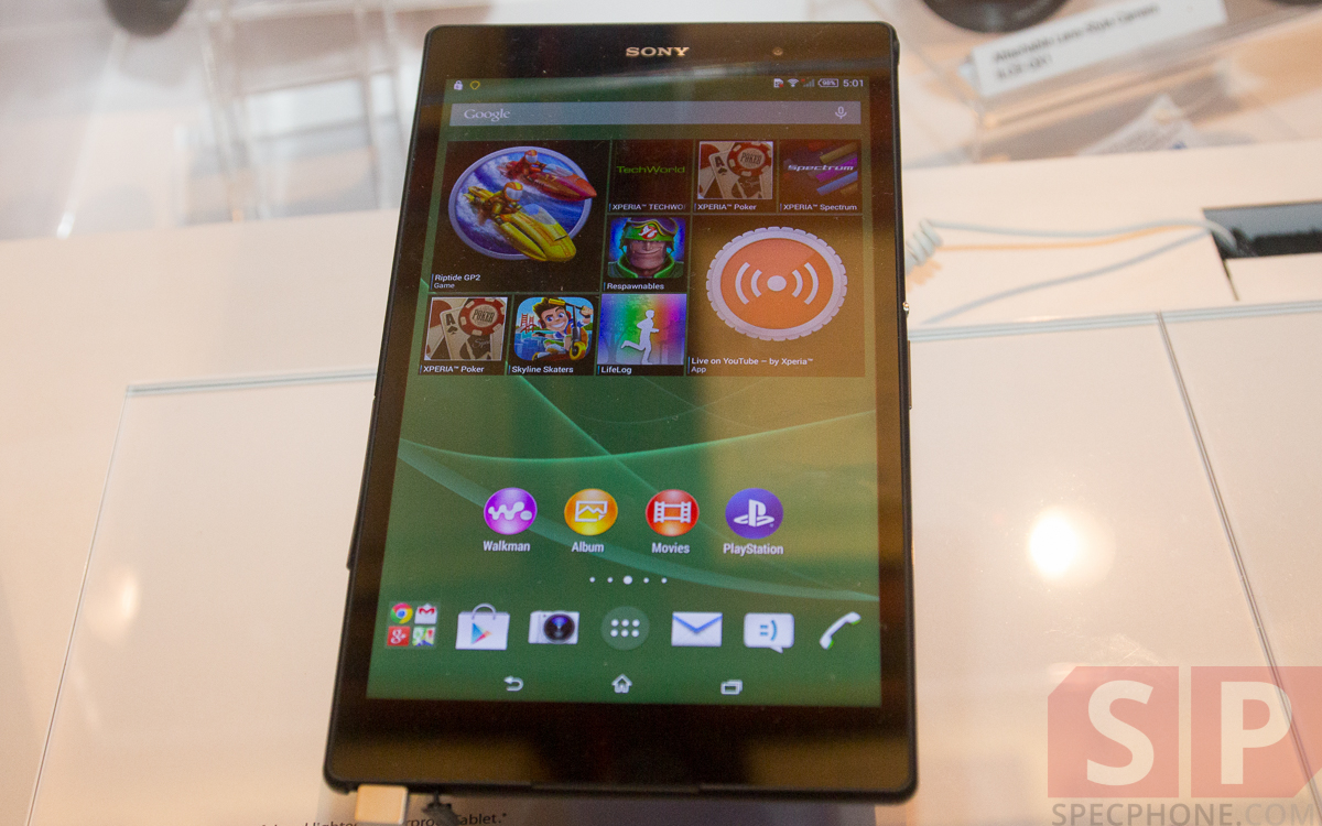 Hands-on-Preview-Sony-Xperia-Z3-Xperia-Z3-Compact-Xperia-Z3-Tablet-Compact-Smartwatch-3-Smartband-Talk-SpecPhone-7