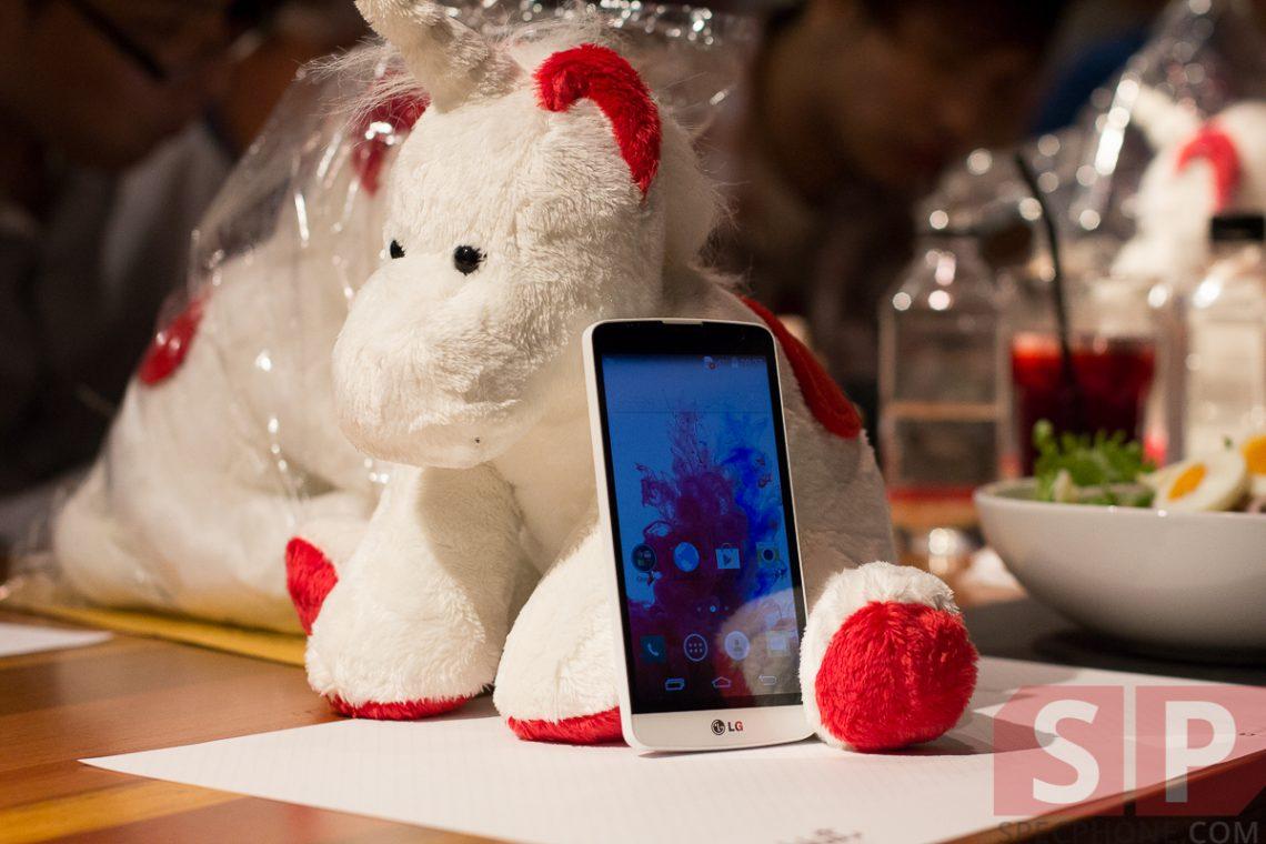 Hands-on + พรีวิว LG G3 Stylus และ LG L Bello Dual มือถือ LG ที่ออกแบบในสไตล์ G3 แต่ราคาไม่ถึงหมื่น!!