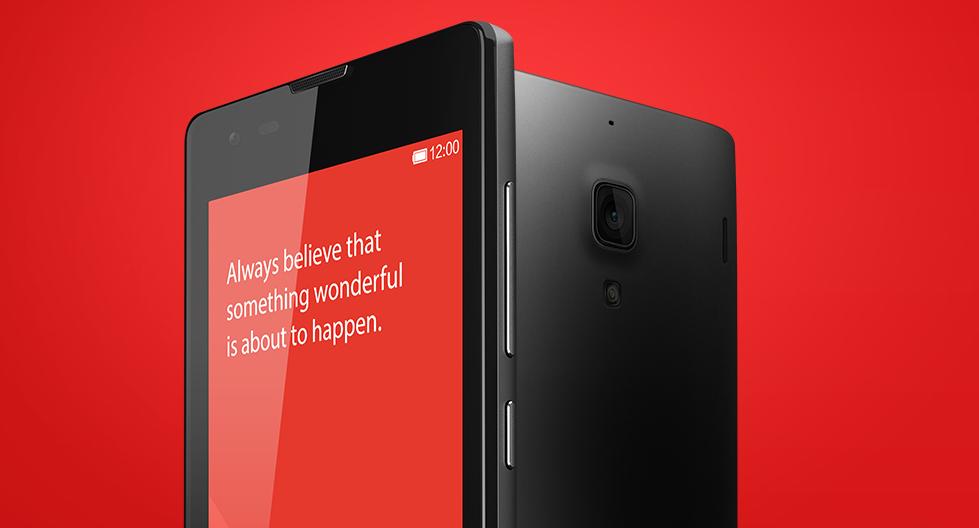 สงสัยรีบ!! Xiaomi Redmi 1S ที่อินเดีย 40,000 เครื่อง ขายหมดภายใน 4.2 วินาที