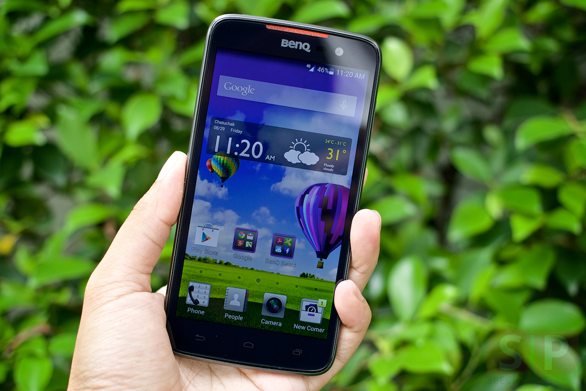 Review-BenQ-F5-SpecPhone 004