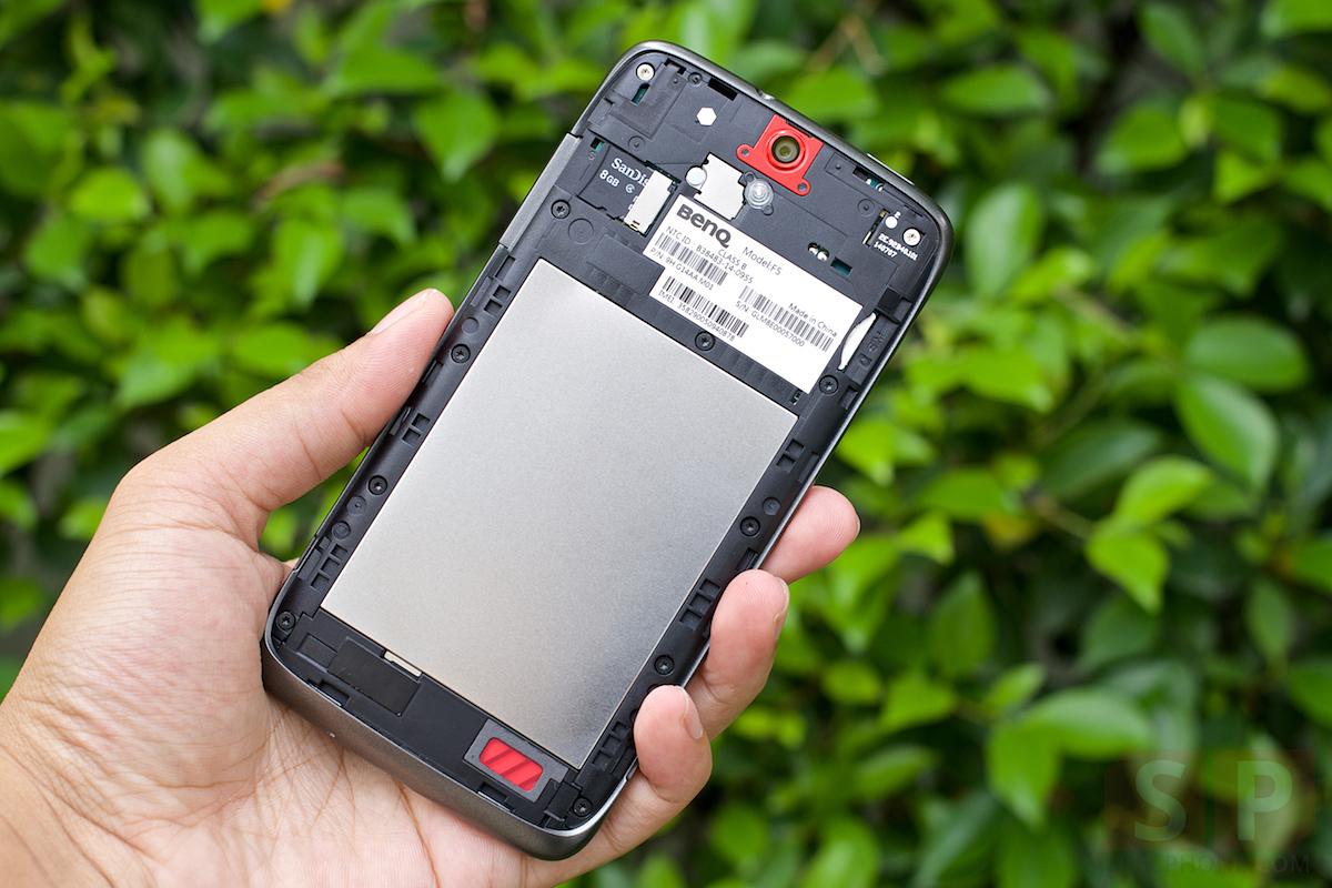 Review-BenQ-F5-SpecPhone 015