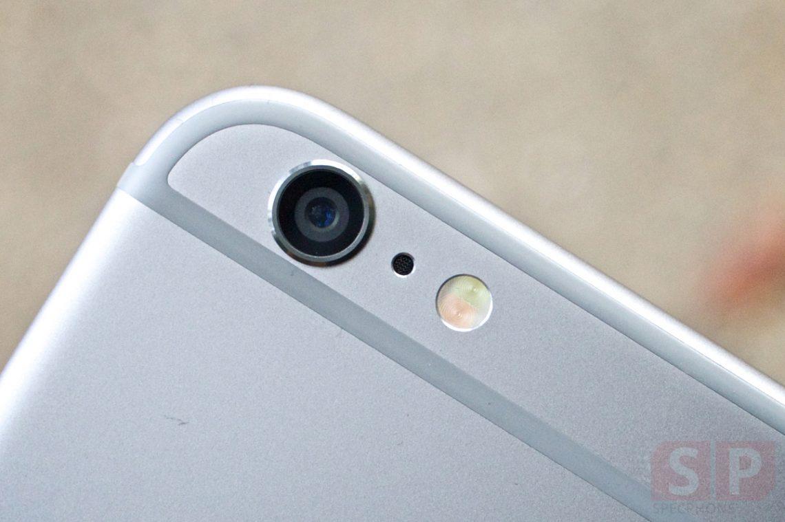 มาดูพัฒนาการของกล้อง iPhone 6 ตั้งแต่อดีตมาจนถึงปัจจุบันว่าพัฒนาไปมากแค่ไหน