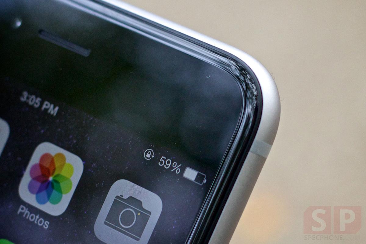 [Tip] วิธีการตั้งค่าให้ iPhone 6s และ iOS 9 แสดงตัวเลขเปอร์เซ็นต์แบตเตอรี่ [Battery Percentage]