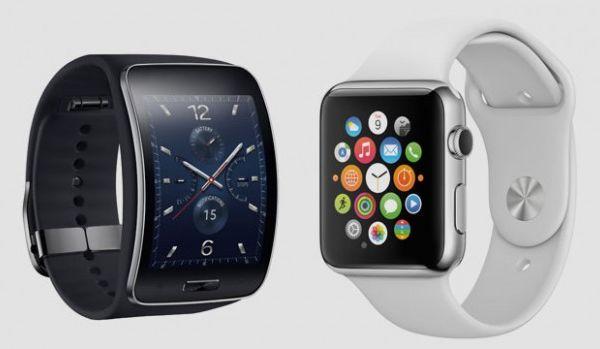Samsung เตรียมส่ง SmartWatch พร้อมระบบจ่ายเงินออนไลน์ ออกมาแข่ง Apple Watch