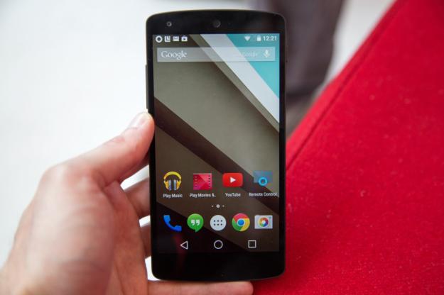 Samsung เตรียมส่ง Android L สู่ S5 และ Note 4 พฤศจิกายนนี้่