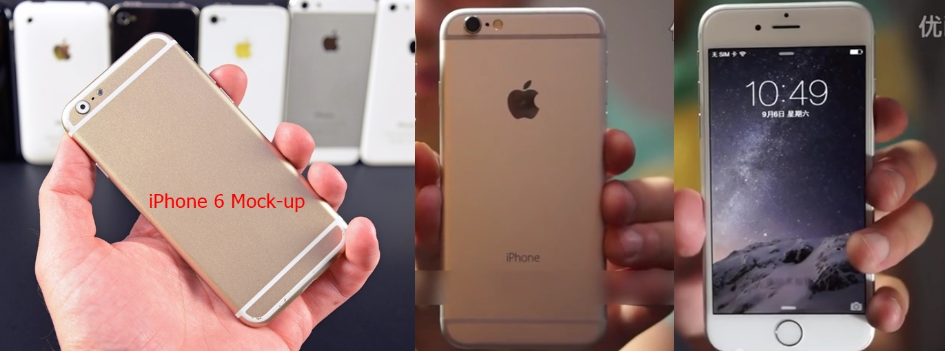 apple iphone 6 mockup 43 horz