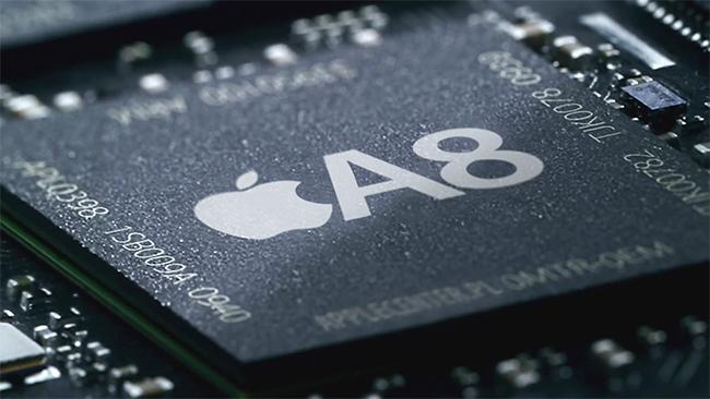 ผลการทดสอบชิป Apple A8 ใน iPhone 6 ออกมาแล้ว พบความแรงน้อยกว่า Galaxy S5 ซะอีก
