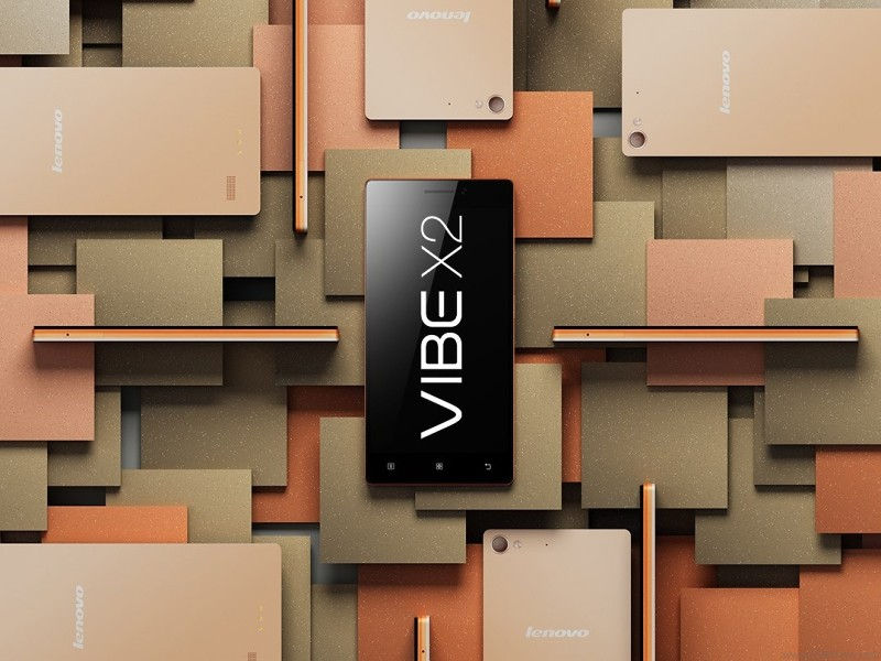[IFA 2014] Lenovo เปิดตัว Vibe Z2 (64 บิท) และ Vibe X2 แล้ว ราคาเปิดที่หมื่นต้นๆ