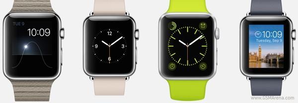 ข่าวแว่ว Apple Watch อาจจะต้องชาร์จไฟวันต่อวัน