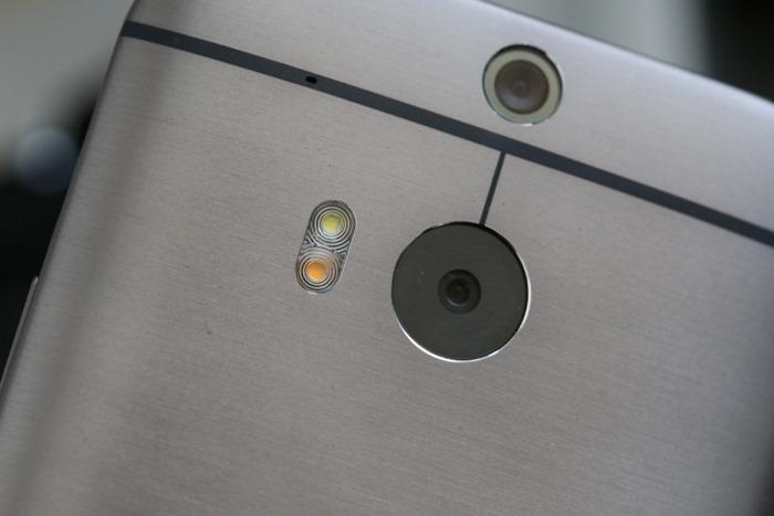 HTC ปรับสเปค One ใหม่ เปลี่ยนเป็นกล้อง Duo Camera 13 ล้านพิกเซล