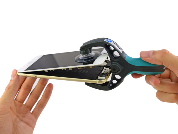 iFixit iPhone 6 and iPhone 6 Plus 002