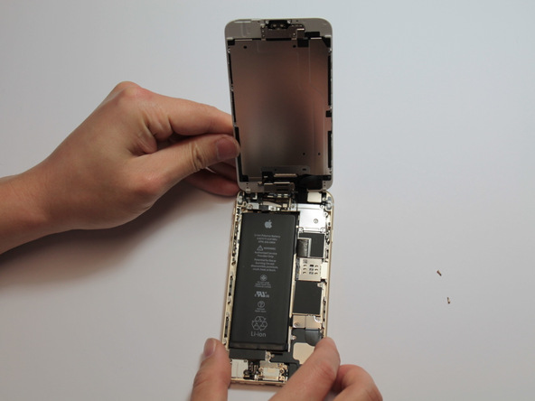 iFixit iPhone 6 and iPhone 6 Plus 008