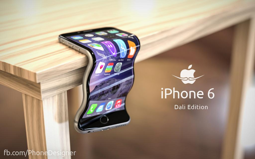 "Apple รับเคลม iPhone 6 และ iPhone 6 Plus ที่เครื่องงอ ""จากการใช้งาน"" แล้วจ้า"