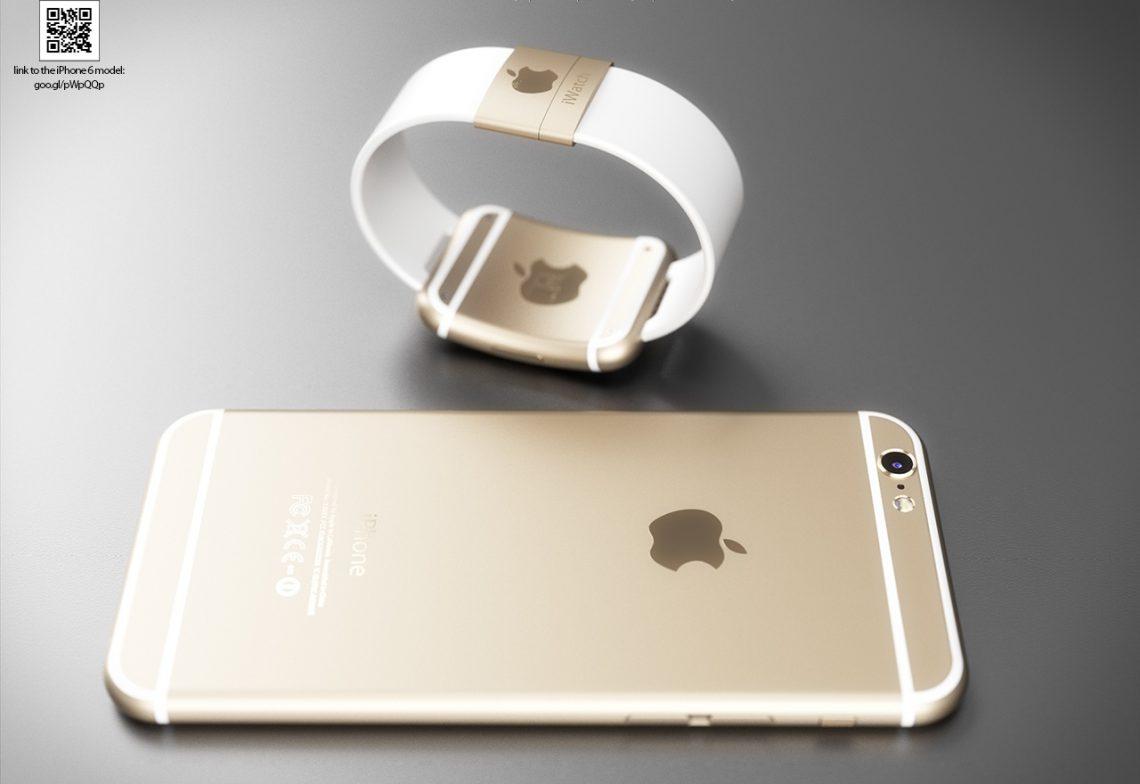 KGI เผย iPhone 6 มีรุ่น 128 GB พร้อมเปิดตัว iPad Air 2 ส่วน Apple Watch มีสองรุ่นย่อย