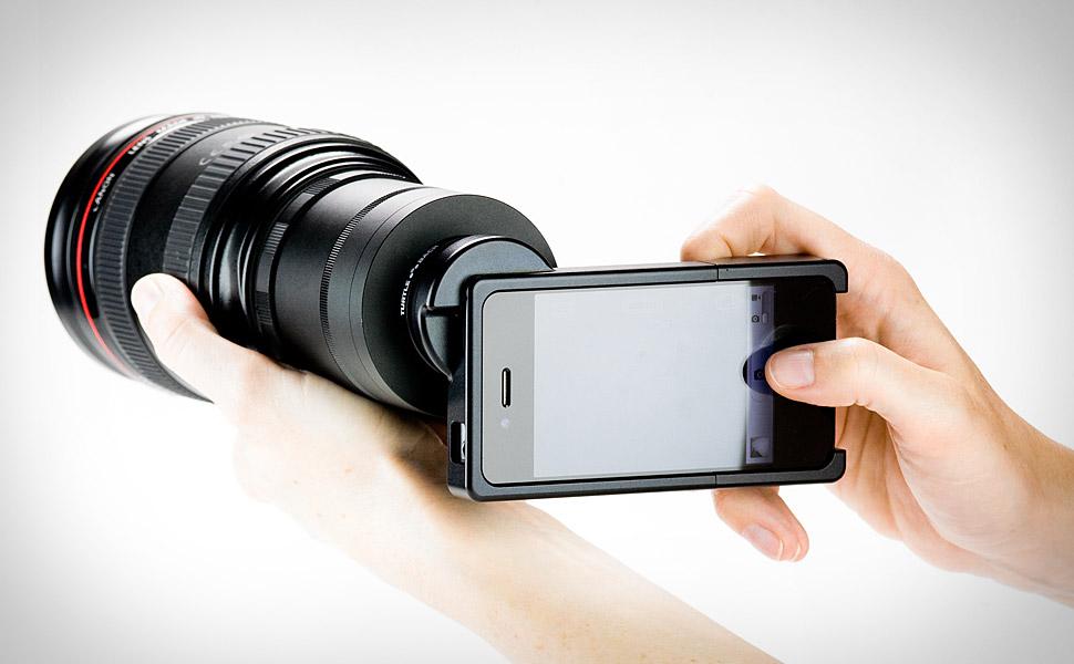 'Manual' แอพพลิเคชั่นที่จะเปลี่ยนให้กล้อง iPhone สามารถปรับแต่งได้ดั่งใจ