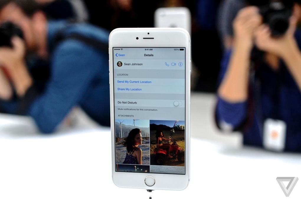 ห๊ะ!! iPhone 6 Plus อาจมาพร้อมกับ Ram 2 GB ย้ำอีกครั้ง Ram 2 GB!!