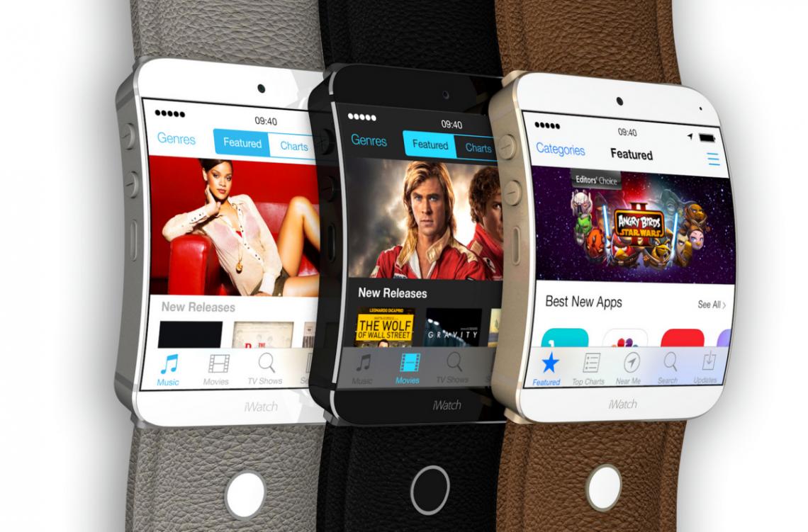 Apple แอบปล่อย SDK ให้ผู้พัฒนาบางรายแล้ว แว่ว อาจจะมี App Store ของ Apple Watch โดยเฉพาะ