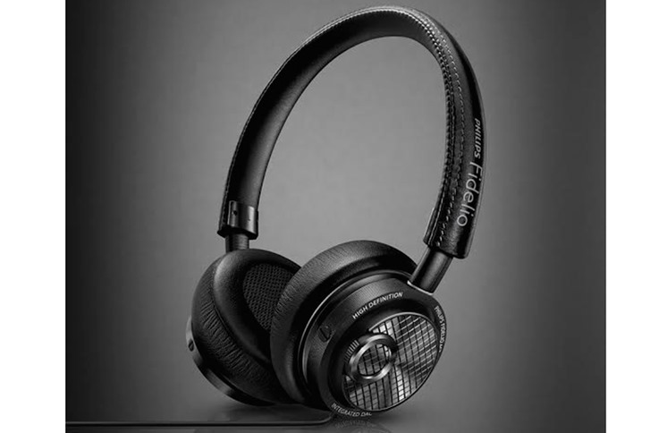 Philips ออกหูฟัง Fidelio M2Lใช้พอร์ท Lighting มีแอมป์และ DAC ในตัว